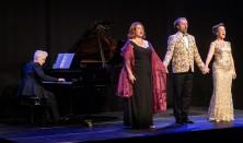 Julekoncert med Copenhagen Opera Trio