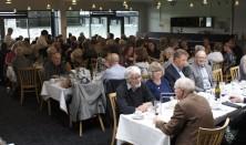 Stiftsmenighedsrådsstævne lørdag den 7. september 2019 i BDO Loungen, Tingvej 6, 2. sal, 8800 Viborg