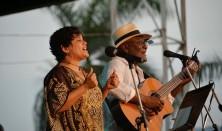 Duo Cofradia - Et stykke af Cuba