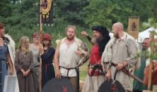 Fra viking til ridder