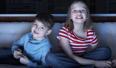 Efterårsbio for børn 7-12 år