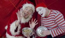 Børneteater: Juleballaden