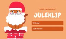 Juleklip for børn