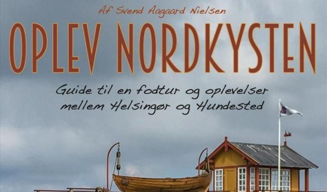 Oplev Nordkysten / Discover the North Coast