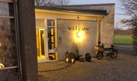 Vilcon Hotel & Konferencegaard