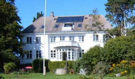 Villa Fjordhøj