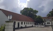 Caféen på Balstrupgaard