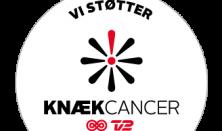 Knæk Cancer Comedy Night