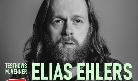 Elias Ehlers - med venner