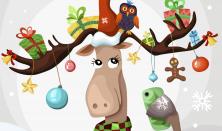 Jul i Brønden