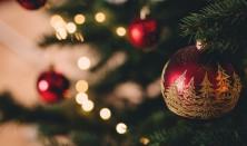 Julefrokost i Kilden