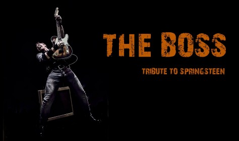 The Boss - Tribute to Springsteen