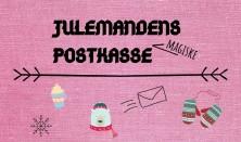 Julemandens Magiske Postkasse