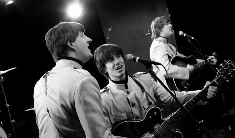 Beatles Kvøld 2021