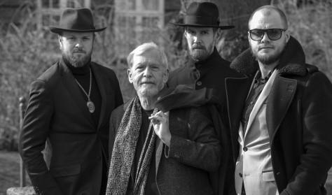 Beefeaters + Klaus Baba & Poul Ewald