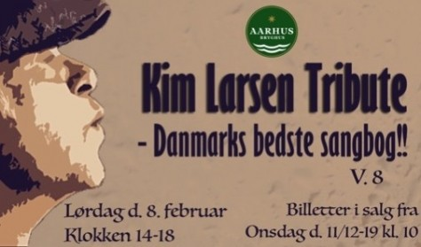 Kim Larsen Tribute - Forklædt Som Voksen (Ekstra Koncert!)