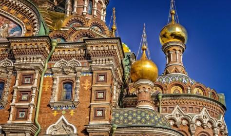 Rejsecafé Rusland