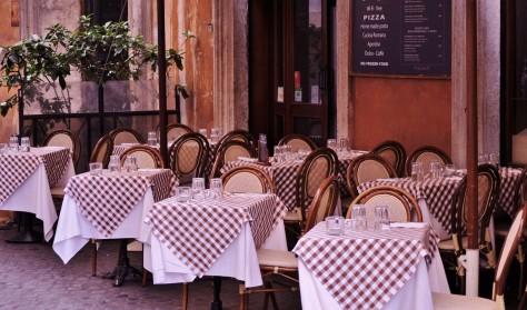 Rejsecafé Italien