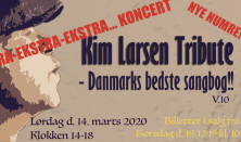 Kim Larsen Tribute - Forklædt Som Voksen v10
