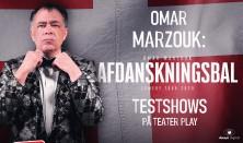 Omar Marzouk - testshow