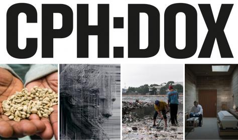 CPH:DOX ON TOUR: Samlet program