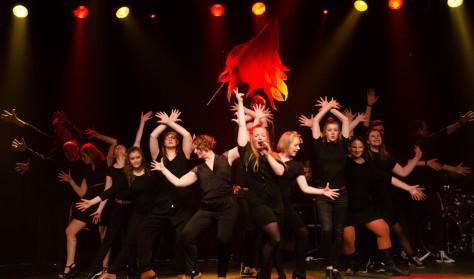 """Teatret Gorgernes Intimkoncert: """"My Favorite Things"""""""