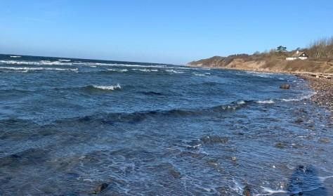 De fire årstider i Geoparken - Forår