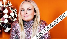 Søs Fenger Julekoncert 2020- EKSTRAKONCERT