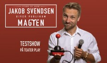 Jakob Svendsen testshow