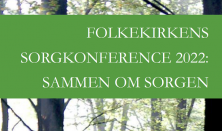 Folkekirkens sorgkonference 2021 -