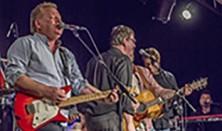 Country Lead & Steel Guitar Jam