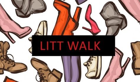 Littwalk and talk