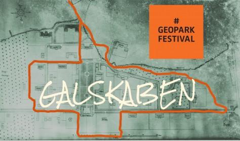 Gå på en guidet tur i GALSKABEN