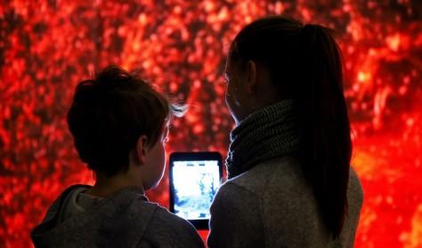 Entrebilletter til Danmarks Borgcenter