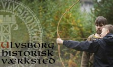Ulvsborg Historisk Værksted