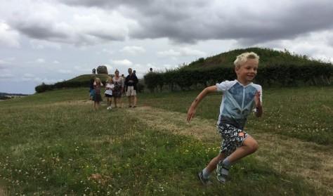 Det' for børn – på spor af trolden i Esterhøj