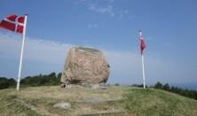 100-års jubilæum: Genforeningsstenens rejse fra istid til 1920