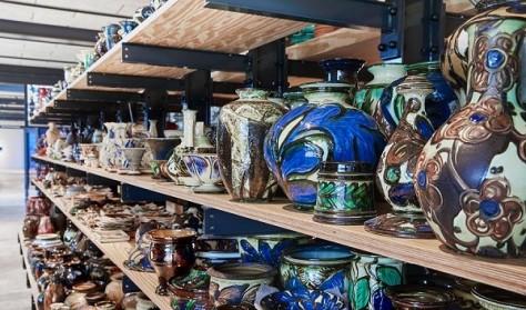 Rundvisning: Kähler - keramik i verdensklasse