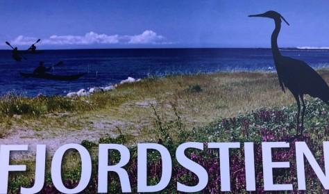 Fjordstien - Cykelkort