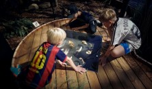 Dyk ned i stenalderen (børnearrangement)