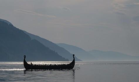 Foredrag: Vikingetiden som fænomen