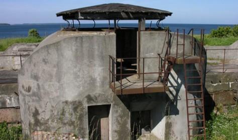 Omvisning: På tur til Masnedø Fort - EKSTRA