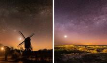 UDSOLGT - Astrotur 1 - Stjernehimlen over os