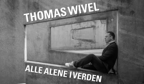THOMAS WIVEL - Alle alene i verden