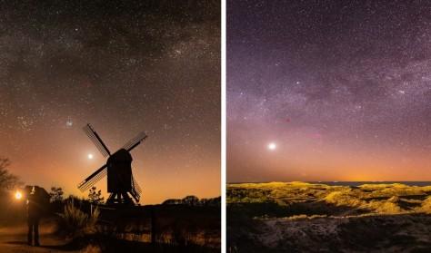 UDSOLGT Astrotur 2 - Stjernehimlen over os