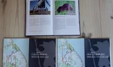 Esrum-Tisvildevejen - Kort og Bog