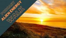 Alien Energy Walk - Energi vandring på kanten - Take a walk on the wild side | Grøn bølge