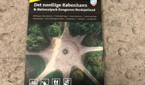 Nordsjælland og Nationalpark Kongernes Nordsjælland / North Zealand and Nationalpark Royal North Zealand