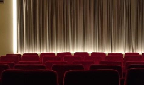 Film i ferien