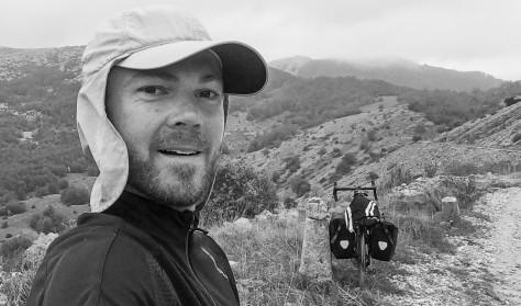 Peter Alsted: På cykeltur med 100 års mellemrum